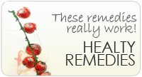 Ailments & remedies