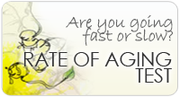 Do the Rate-of-Aging Test